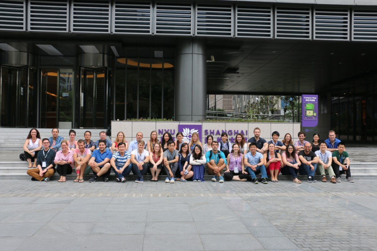 NYU-Duke Summer Institute in Neuroeconomics, Shanghai