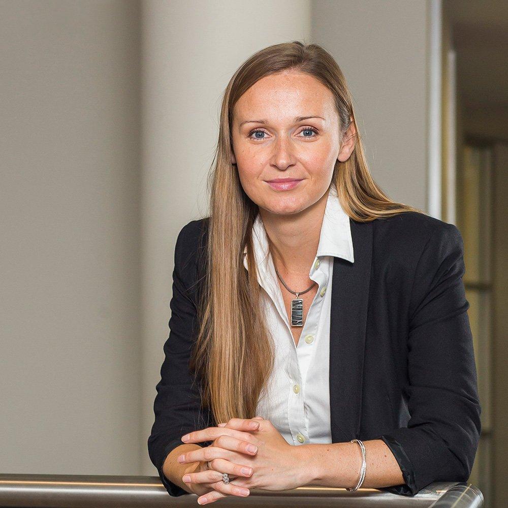 Agnieszka Anna Tymula